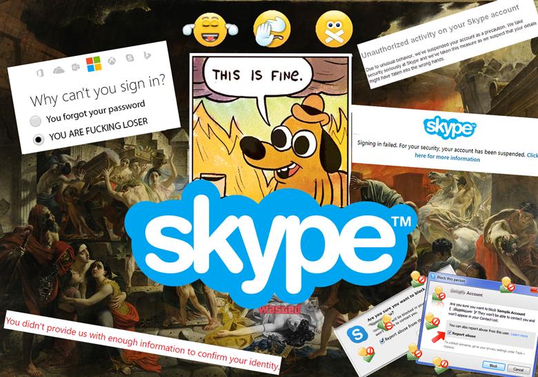 How Skype fixes security vulnerabilities
